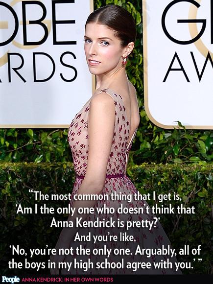 Anna Kendrick - 3